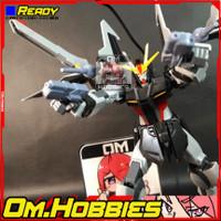 HG CE Gundam Astray Noir Black Bandari ORI