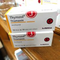 Tyrozol 5 perbox.