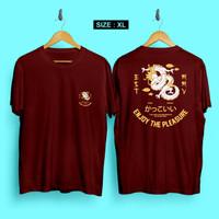 ZR089 baju brand lokal/others/kaos pria dewasa/kaospremium/tshirt