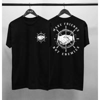 ZR0107 baju brand lokal/others/kaos pria dewasa/kaospremium/tshirt