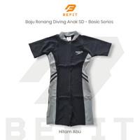Baju Renang Diving Speedo Anak SD Unisex