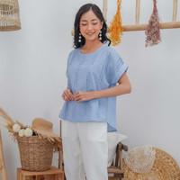 Seo Blouse Beatrice Clothing - Blouse Wanita