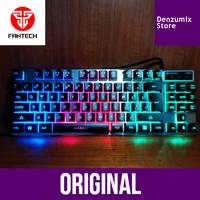 FANTECH FIGHTER II TKL K613 RGB Keyboard Gaming