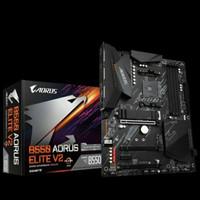 Mainboard Gigabyte B550 Aorus Elite V2 - ATX AMD AM4 - Mobo Aorus B550