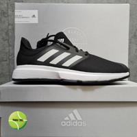 Sepatu Tenis Adidas Game Court Black 2021 (GZ8515)