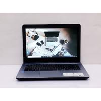Laptop Asus X441U intel Core i3 ram 4 DDR4 HDD 500 gb mulpis