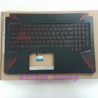 Keyboard Asus TUF GAMING FX505 FX505G FX505GM FX505GE FX505GD FX505GT