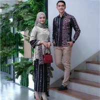 Gratis Ongkir Batik Couple murah Sarimbit kebaya Couple kebaya brukat