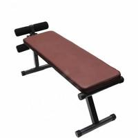 Flat Bench - Sit Up Bench - Kursi Situp Gym Fitness Adjustable