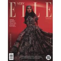 Majalah Elle Indonesia Agustus 2021
