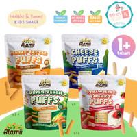 Alamii Puff Snack Bayi / Anak 25 gr