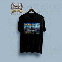T-Shirt : The Jakmania - Gue Persija