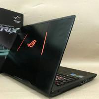 Laptop Asus ROG STRIX GL553VD i7-7700HQ Ram 16 Nvidia GTX1050 4gb RGB
