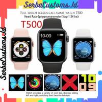 Smartwatch T500 Iwo Original 1:1 Apple Watch