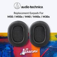 Earcup/Earpad/Ear Cushion Audio Technica ATH-M50 M50x M40 M40x M30x