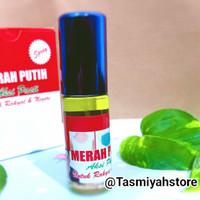 Minyak Merah Putih spray membasmi virus dan bakteri, #non konsumsi#