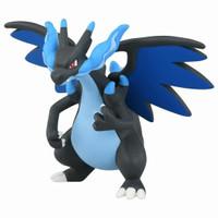 TAKARA TOMY Moncolle Pokemon MS-51 Mega Charizard X