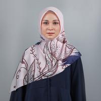 Zoya Febrylica Scarf - Hijab Kerudung Segi Empat