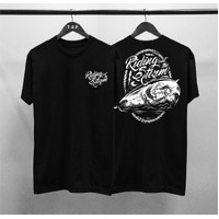 ZR074 baju brand lokal/others/kaos pria dewasa/kaospremium/tshirt
