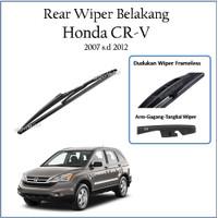 Wiper Belakang Honda CRV CR-V Gen 3 2007 2008 2009 2010 2011 2012