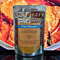 bumbu india masala /Fish masala bumbu ikan bakar rasa india tanduri