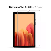 Antigores Bening/ Minyak/ Glass Samsung Tab A7 Lite T225 T220-Clear