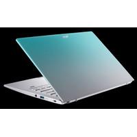 ACER SWIFT 3 INFINITY 4 SF314-511 EVO i5 1135G7 16GB 512GB IRIS XE W10 - SILVER