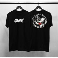 ZR075 baju brand lokal/others/kaos pria dewasa/kaospremium/tshirt