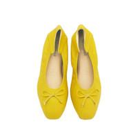 Ellena Flat Yellow