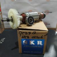 Armature/angker SKR untuk mesin Gerinda Makita 9523B