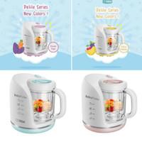 OONEW Petite Baby Pure Food Processor 4In1 Steamer Blender Makanan