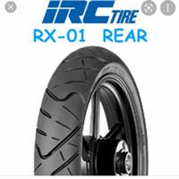 BAN LUAR IRC 130/70-17 RX-01R
