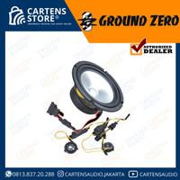 Speaker Ground Zero GZCS 165 VW by Cartens-Store.Com