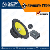 Speaker Mobil Ground Zero GZTC 165.2 X by Cartens-Store.com