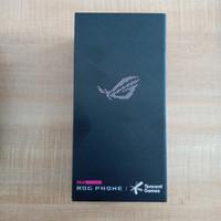 Asus Rog Phone 5 16/256 5G Black 1 Sim inter