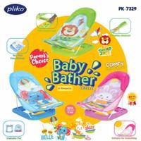 Pliko Baby Bather Kursi Mandi Tempat Memandikan Bayi Babybather New