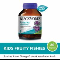 balckmores koala kids fruity omega anak