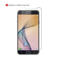 Screen Guard Samsung J7 Prime antigores tempered glass kaca