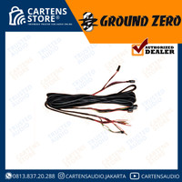 Ground Zero GZCS HLC-2.6 By Cartens-Store.com
