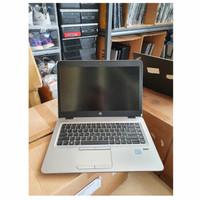 Laptop HP ELITEBOOK 840 G3-CORE i5 GEN 6-RAM 8GB-SSD 128GB-14in-MULUS - SSD 256 GB, 4 gb