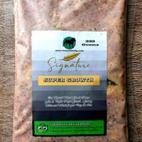 RumahBully Signature SUPER GROWTH (SSG-333)   Super Premium Dog Food