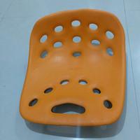 Ergonomic backjoy sitting cusion