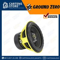 Ground Zero GZNW 15SPL-Xflex By Cartens-Store.com