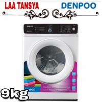 MESIN PENGERING PAKAIAN Denpoo Dryer DY-961