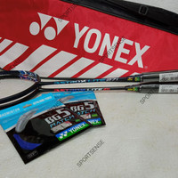 Raket Badminton Yonex Astrox lite 21i 27i 21 i 27 i Bonus Lengkap