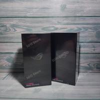 Asus ROG Phone 5 8/128 GB Garansi Resmi Asus Indonesia 1 Tahun - Hitam, 128GB