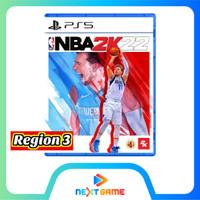 PS5 NBA 2K22 - NBA2K22