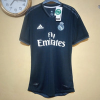Jersey real madrid away 2018/19 pi player issue Climachill
