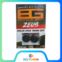 Thumb Grip BattleGrip Zeus for PS3 PS4 PS5 Pro Controller Xbox One 360