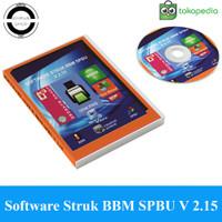 Software Aplikasi Struk BBM Pertamina dan Pertamini V2.15 Full Version
